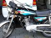 Honda CG-125